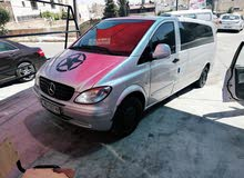 Used Mercedes Benz V Class 2007