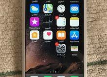 ايفون 6 جي ذاكره64 للبيع