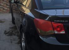 Chevrolet Cruze شفرروليت كروز
