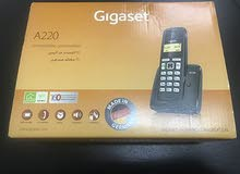 New A220 Hands-Free Cordless Phone