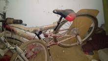 2دراجات هوائيه نضاف