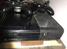 Xbox 360 with kenect free