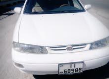 للبيع سياره كيا سيفيا موديل 95 او للبدل