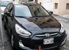 Hyundai Accent 2015, Full option Well maintained.