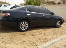 Lexus 2002 6 slender in good condition