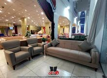 Available for sale in Al Batinah - New Sofas - Sitting Rooms - Entrances