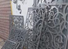 تصميم و قص اي شكل علي الحديد سمك 1mm الي 10mm
