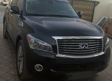 Used 2011 Infiniti QX56 for sale at best price
