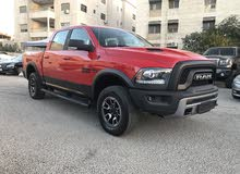 Dodge  2018 for sale in Amman