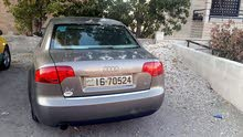 0 km Audi A4 2006 for sale