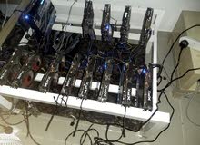 Hi 13 gpu mining Rig for sale