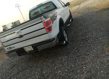 Used condition Ford F-150 2010 with 1 - 9,999 km mileage