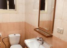 شقة جديدة فاخرة للإيجار الشهري حي السلامة