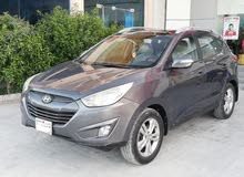 Hyundai Tucson 2013 Loan Facility