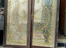 A Used Doors - Tiles - Floors for sale