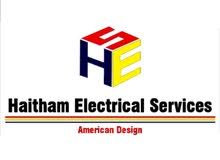 Haitham Electrical Services