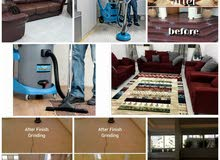 Professional House & Buildings & Flats Cleaning Service
