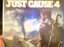 Just Cause 4 for PS4 (sealed)