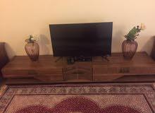 ميز تلفزيون تركي درجة اولى للبيع