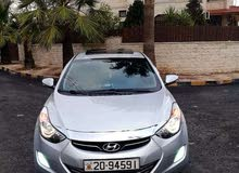 Best price! Hyundai Avante 2012 for sale
