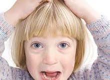 جهاز تنظيف الشعر