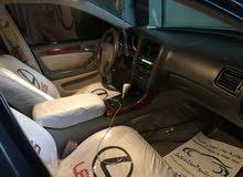 Lexus GS car for sale 2004 in Al Khaboura city