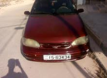 Daewoo Other 1994 For sale - Maroon color
