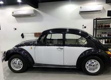 Manual Used Volkswagen Beetle