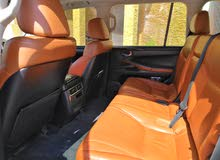 Automatic Lexus 2011 for sale - Used - Nizwa city