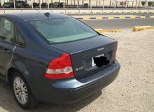 Automatic Blue Volvo 2005 for sale