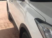Good price Hyundai Santa Fe rental