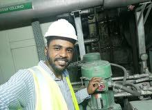 مهندس كهربائي صيانة وتشغيل