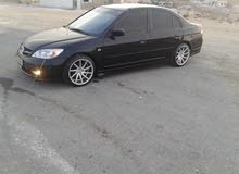 Used Honda Civic 2005