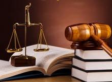 متخصصون لدى جميع المحاكم المصرية