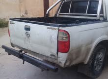 Manual Other 2000 for sale - Used - Misrata city