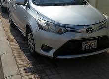Toyota Yaris 2016 - Automatic