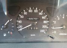 السياره محرك 16 تمام وصاله 100/100فيها صوت في النبروا صوت خفيف المكيف يبي وتبي ز