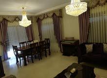 شقة طابقية 190 _ شارع المطار _ البنيات _ حي الفرقان