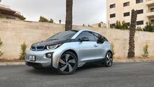BMW i3 2015 giga rex قاطعة مسافة 16000 مايل فقط