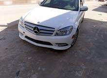 180,000 - 189,999 km Mercedes Benz C 300 2010 for sale