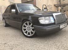 Used Mercedes Benz E 230 for sale in Al Karak