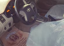 Toyota Corolla full automatic