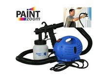 رشاش الدهانات المنزلي Paint Zoom