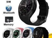 Smart watch Y1 - الساعة الذكية