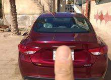 Chrysler 200 car for sale 2015 in Basra city