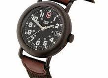 ساعة سويس أرمي( Swiss Army ) الأصلية