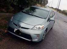 Automatic Toyota 2014 for sale - Used - Salt city