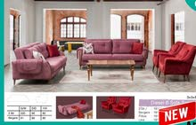 For sale New Sofas - Sitting Rooms - Entrances in a competitive price