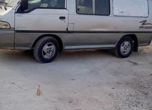 Hyundai  1996 for sale in Amman