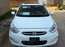 0 km Hyundai Accent 2018 for sale